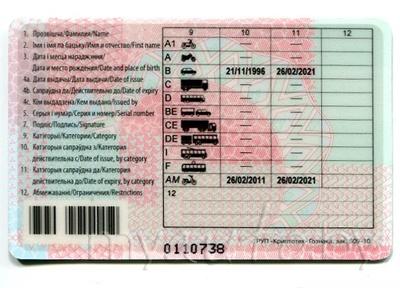 Возврат прав после лишения за пьянку в 2018: порядок, документы